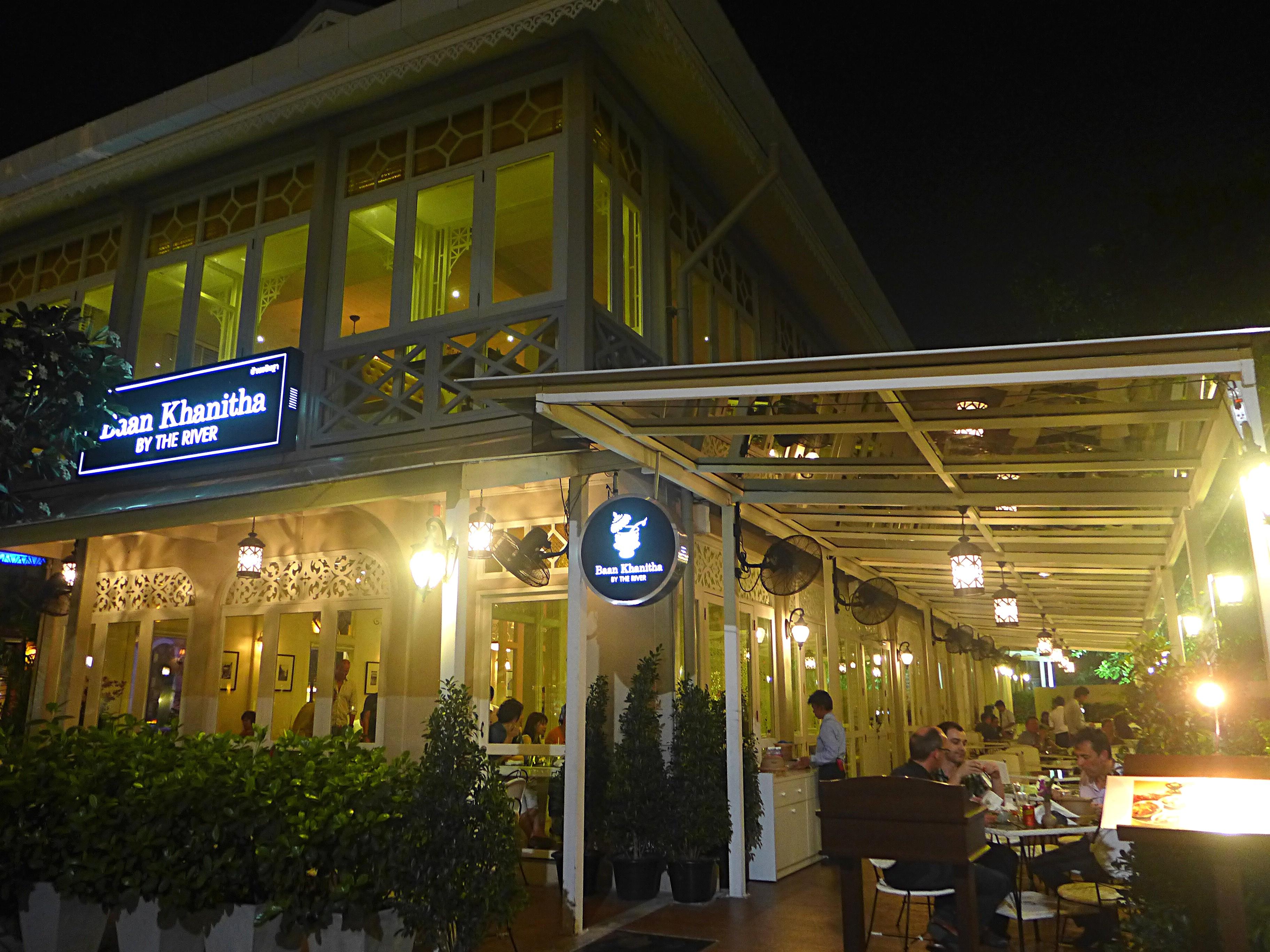 Thai asiatique for Antique thai cuisine san diego