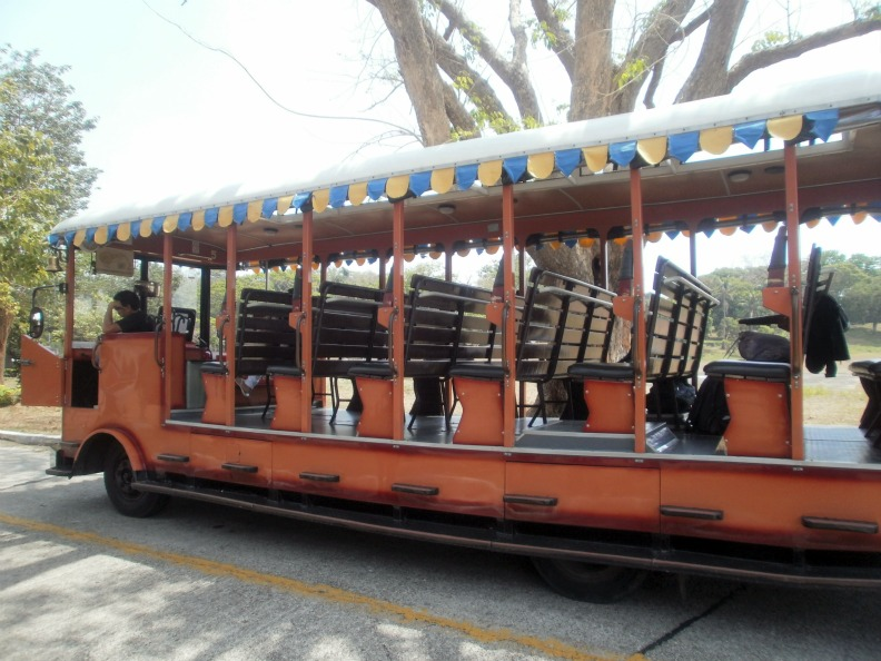Corregidor Day Trip; Day trips from Manila; Backpacking Philippines