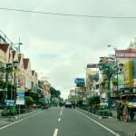 Welcome to Jogja!