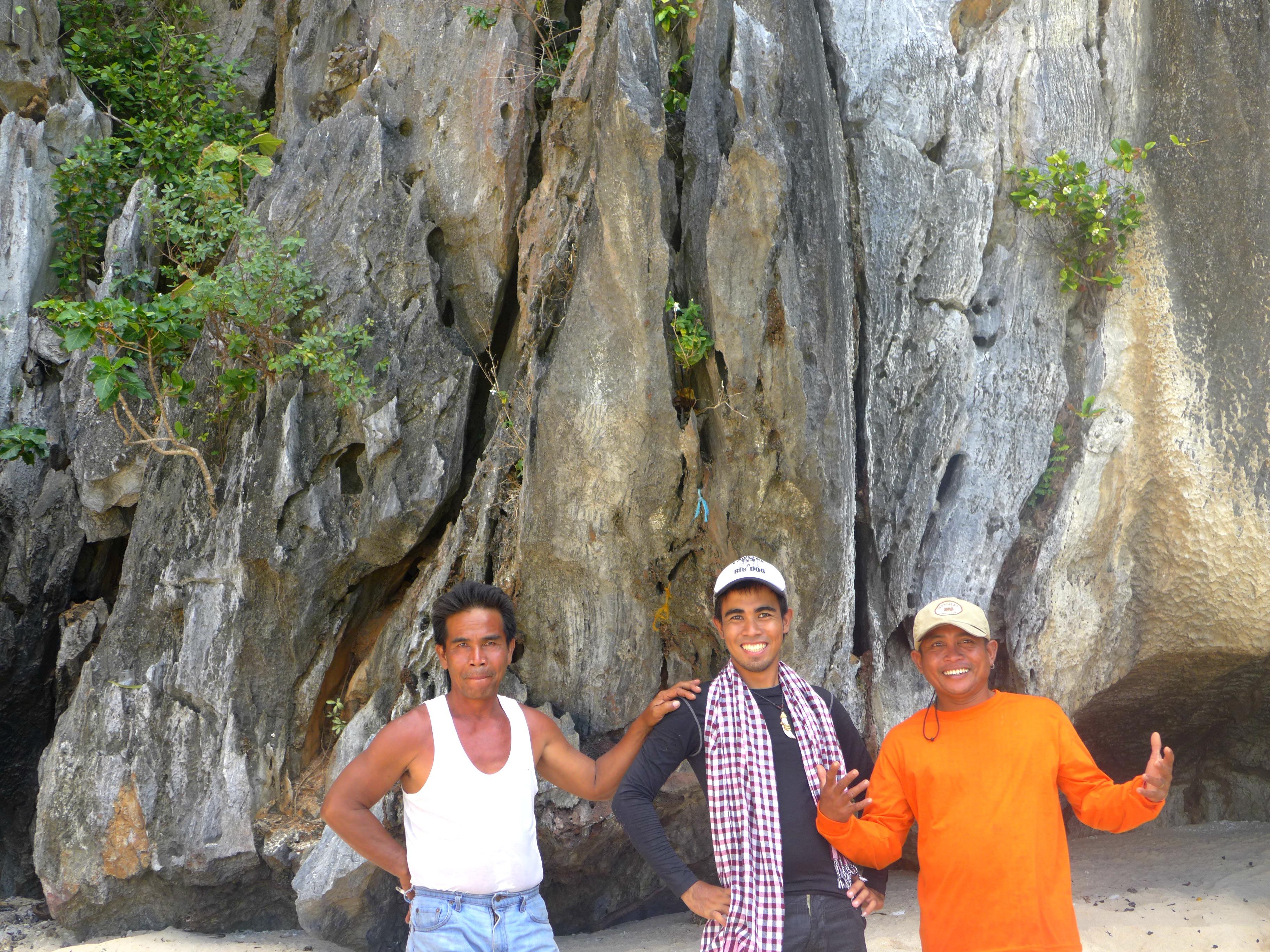 D.I.Y. El Nido, Palawan; D.I.Y. Palawan; El Nido Tour C; El Nido budget travel
