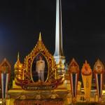 Bangkok: A Getaway with Friends