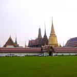 Bangkok Temples: Wat Phra Kaew and the Grand Palace