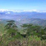 Mt. Ugo Day 2: The Long Trek Down