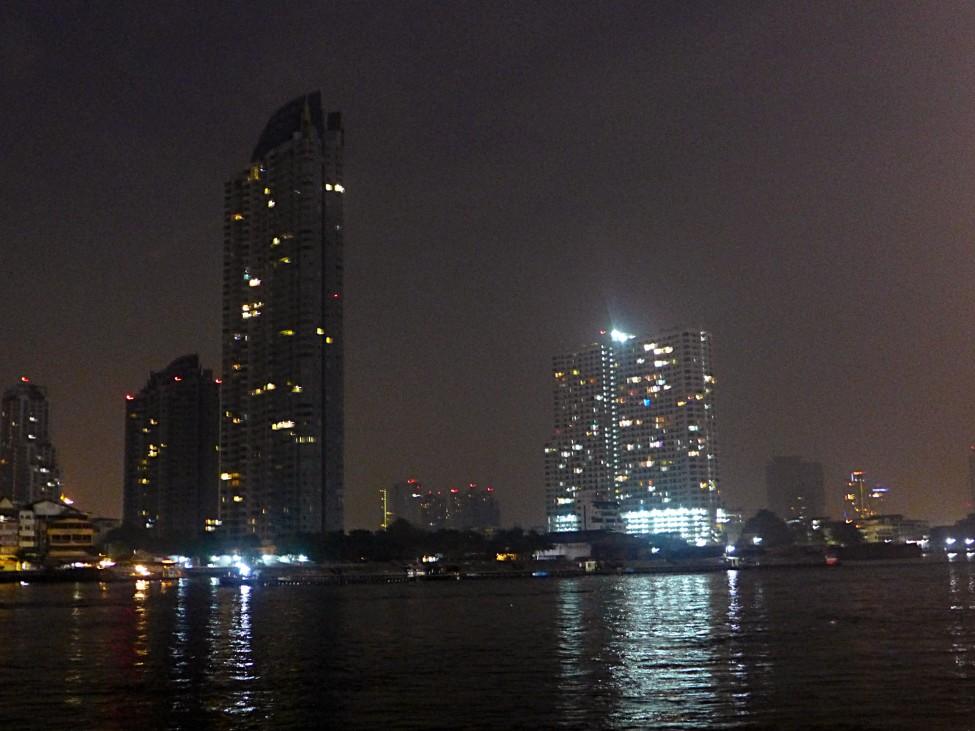 Other activities in Bangkok