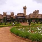 Around Bangalore