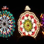 Ligligan Parul: Pampanga's Giant Lantern Festival