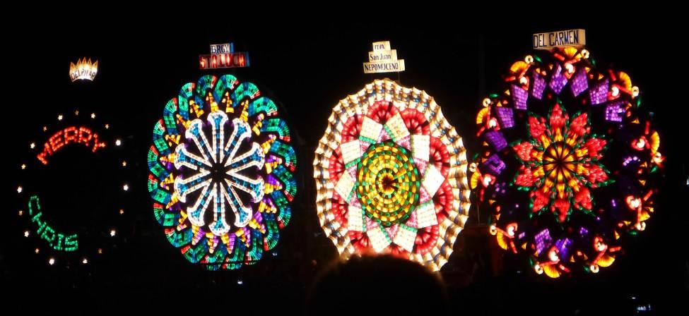 Giant Lantern Festival 2013