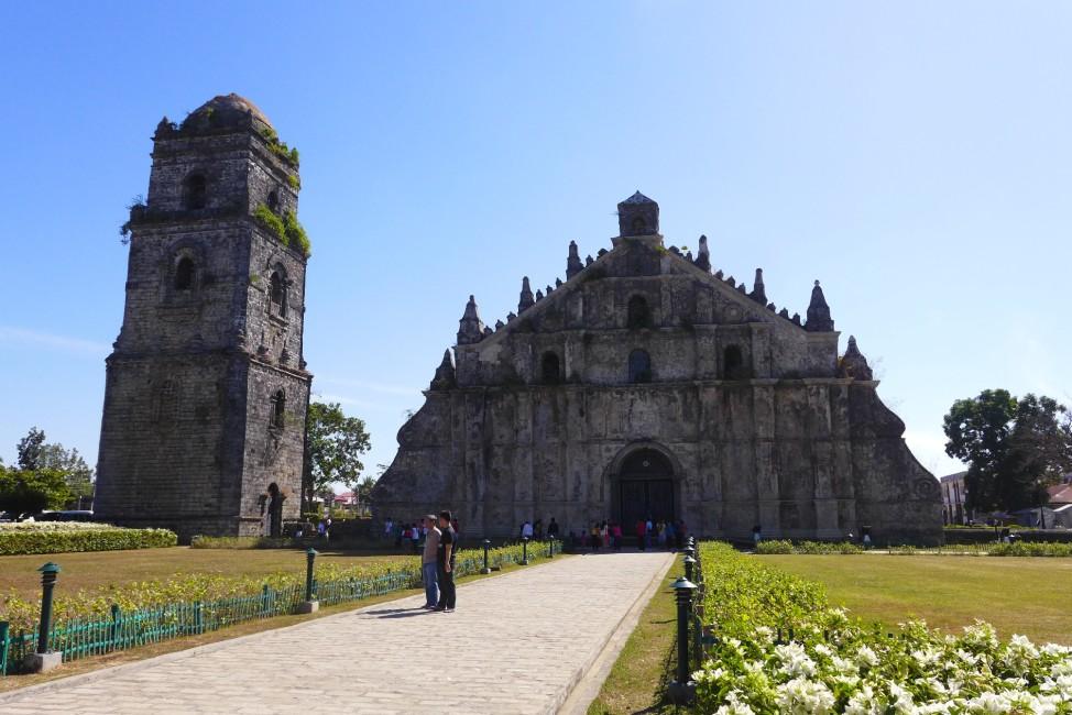 What to see in Ilocos Norte; D.I.Y. Ilocos Norte; Ilocos travel; Backpacking Philippines