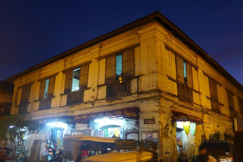 What to see in Ilocos Sur; D.I.Y. Ilocos Sur; Ilocos travel; Backpacking Philippines