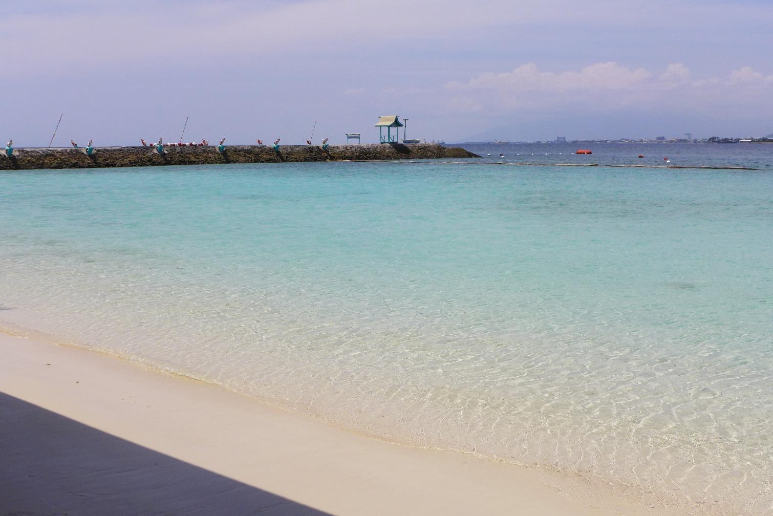D.I.Y. Davao-Samal; Davao itinerary; Davao budget; Davao blog; Davao activities; What to do in Samal