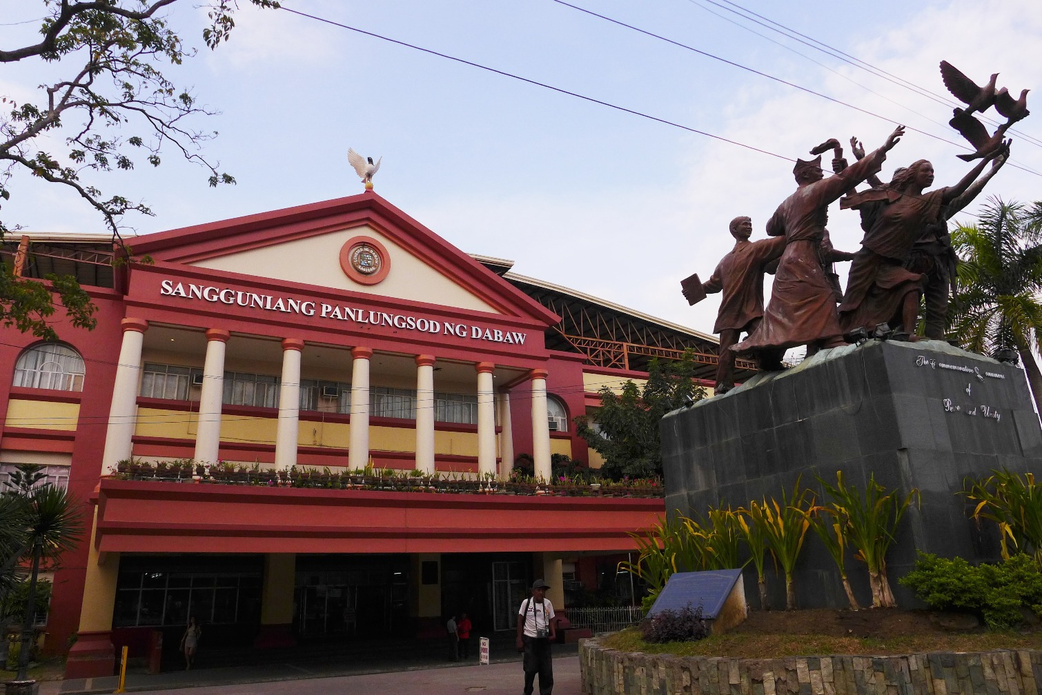 D.I.Y. Davao City Tour; Davao itinerary; What to see in Davao city; What to do in Davao city; Davao activities