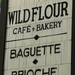 BGC Food Series: Wildflour Cafe + Bakery