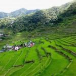 Batad: Trekking to Tappiya Falls