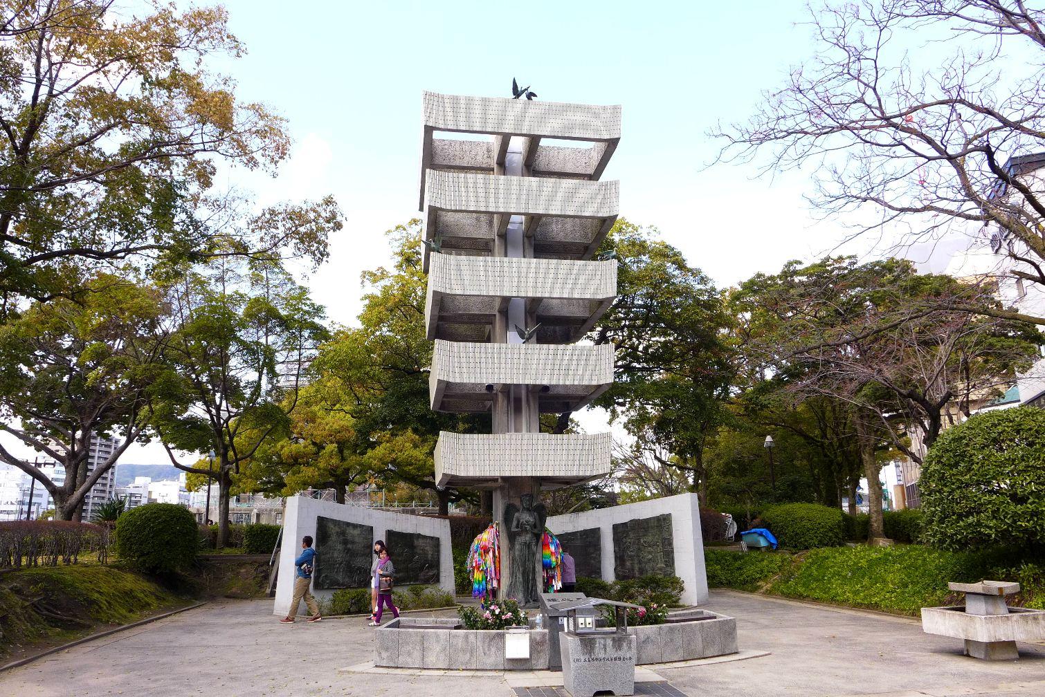 Himeji, Hiroshima and Miyajima in one day