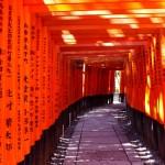 Kyoto: Fushimi Inari Taisha