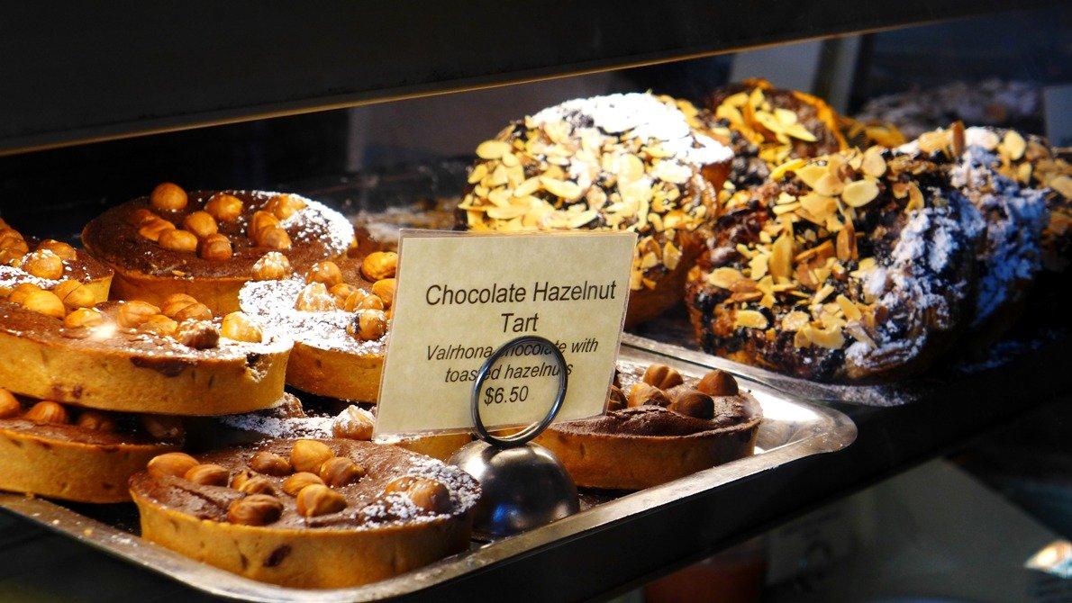 Tartine Bakery San Francisco