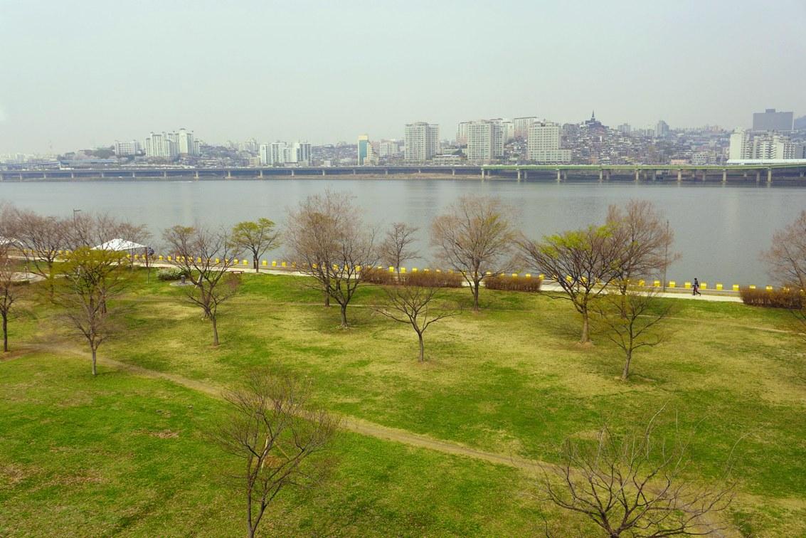 Seoul City Sightseeing Tour Bus Panorama Course, Seoul, South Korea