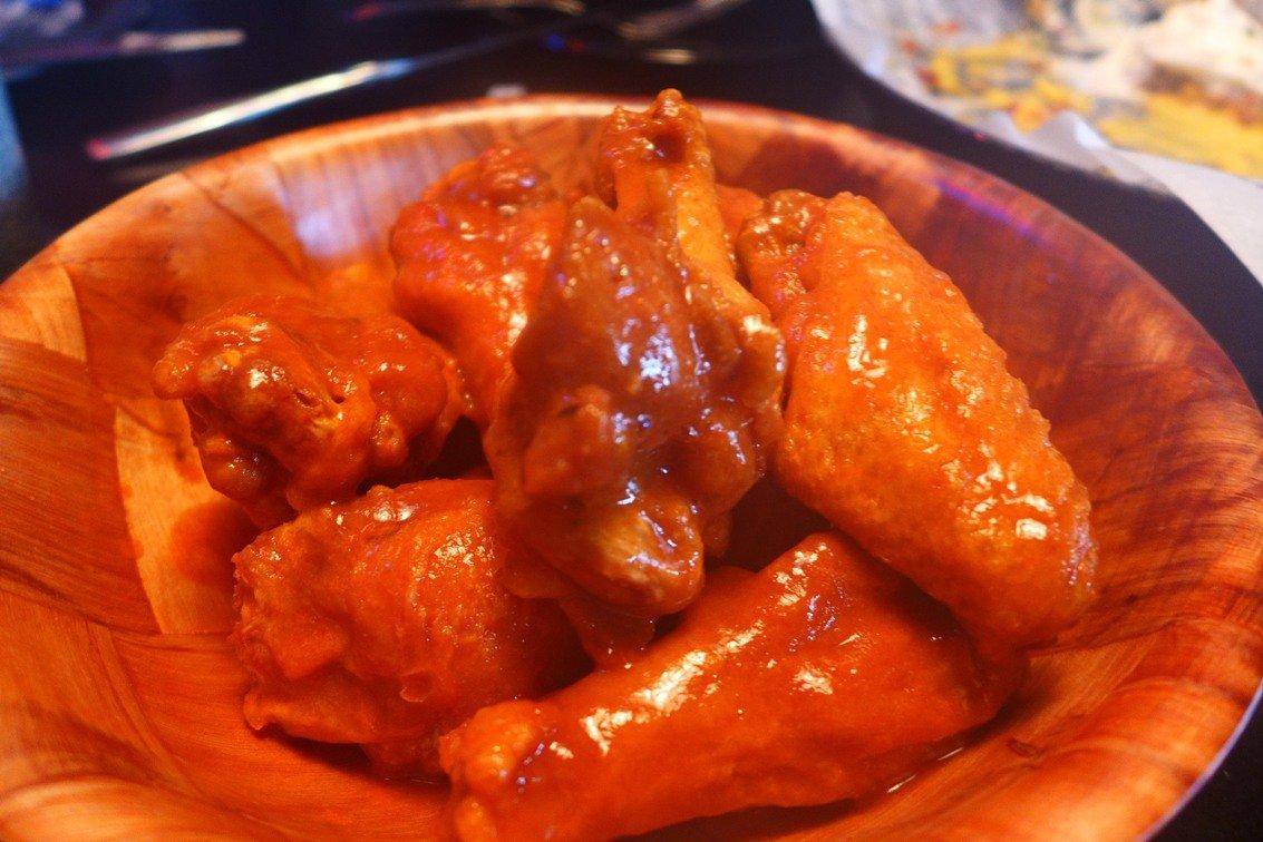 Duff's Buffalo Wings