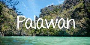 Palawan; Backpacking Philippines