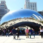 Chicago: Blown away by the Windy City