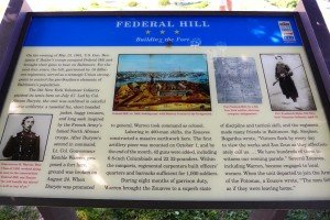 Federal Hill, Baltimore, Maryland; What to do in Baltimore