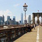 Brooklyn's Best: New York Pizza and Brooklyn Bridge