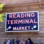 Tummy Travel: Reading Terminal Market