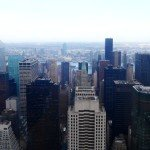 Back in Midtown: On Top of the Rock