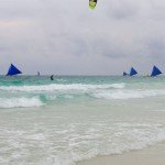 Boracay: Strolling along White Beach