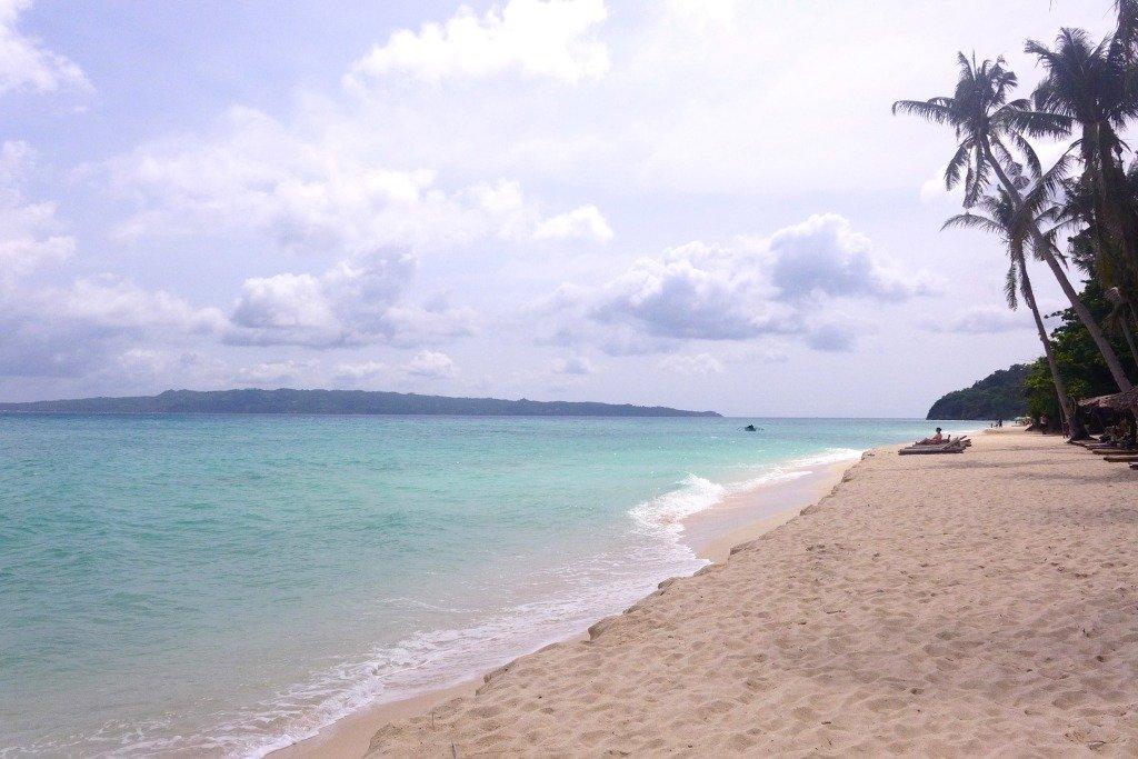 Puka Beach, Boracay; D.I.Y. Boracay; Boracay budget travel; Backpacking Boracay; Backpacking Philippines