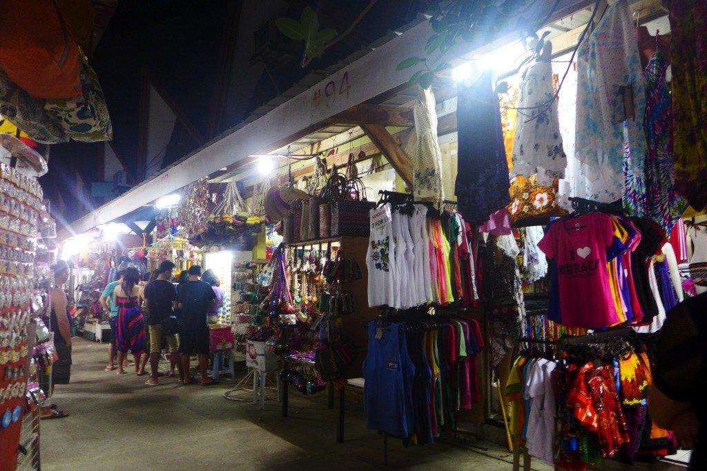 D Talipapa, Boracay; D.I.Y. Boracay; Boracay budget travel; Backpacking Boracay; Backpacking Philippines