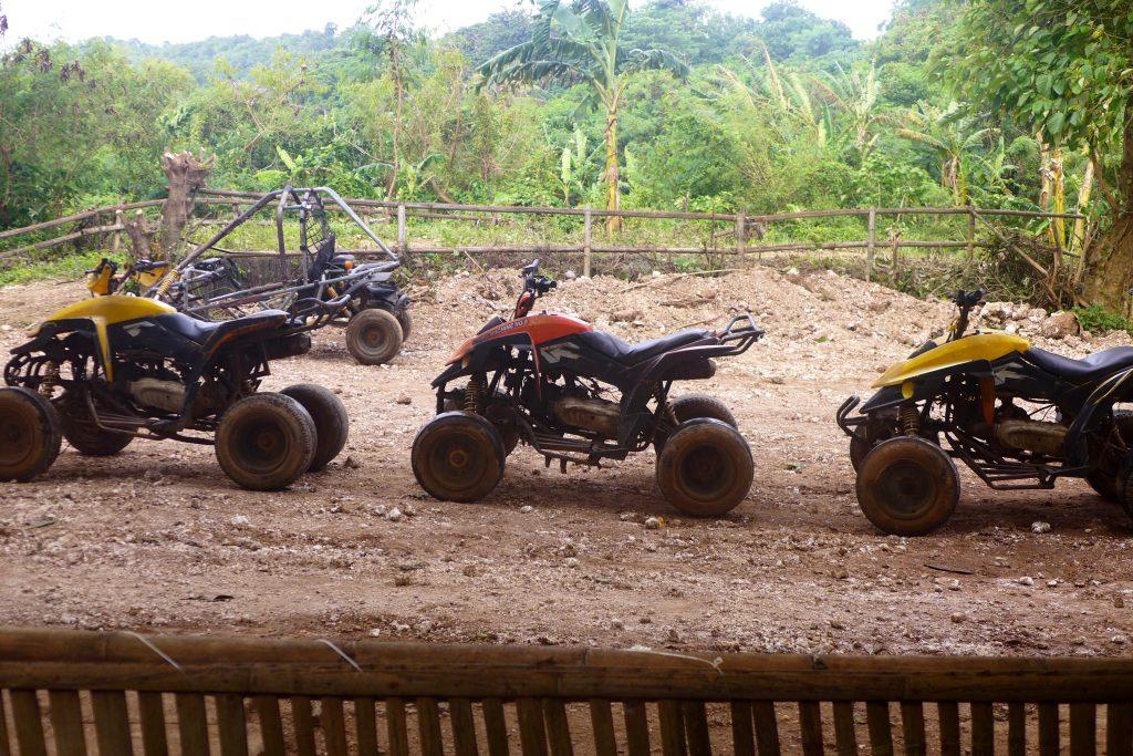 ATV, Boracay; D.I.Y. Boracay; Boracay budget travel; Backpacking Boracay; Backpacking Philippines