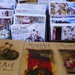 Georgetown, Penang: Art around Armenian Street
