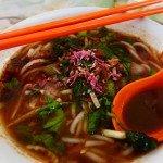 Eat Street: Penang Indulgence