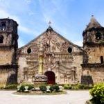 Miag-ao: A Side Trip from Iloilo