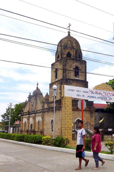 D.I.Y. Miag-ao from Iloilo City; How to get to Miag-ao Church from Iloilo; Iloilo day trip