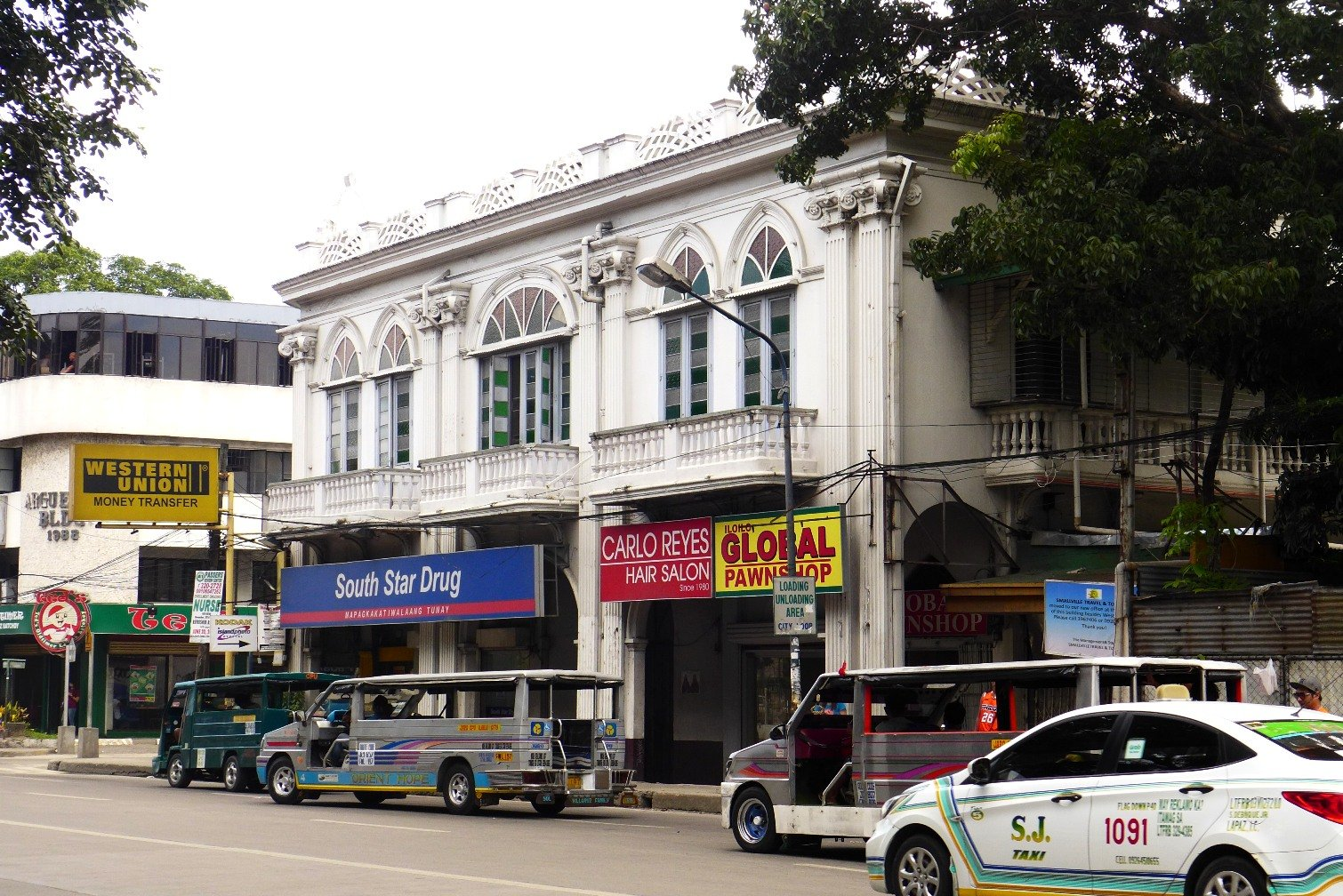 Reasons to visit Iloilo; What to do in Iloilo; Iloilo activities