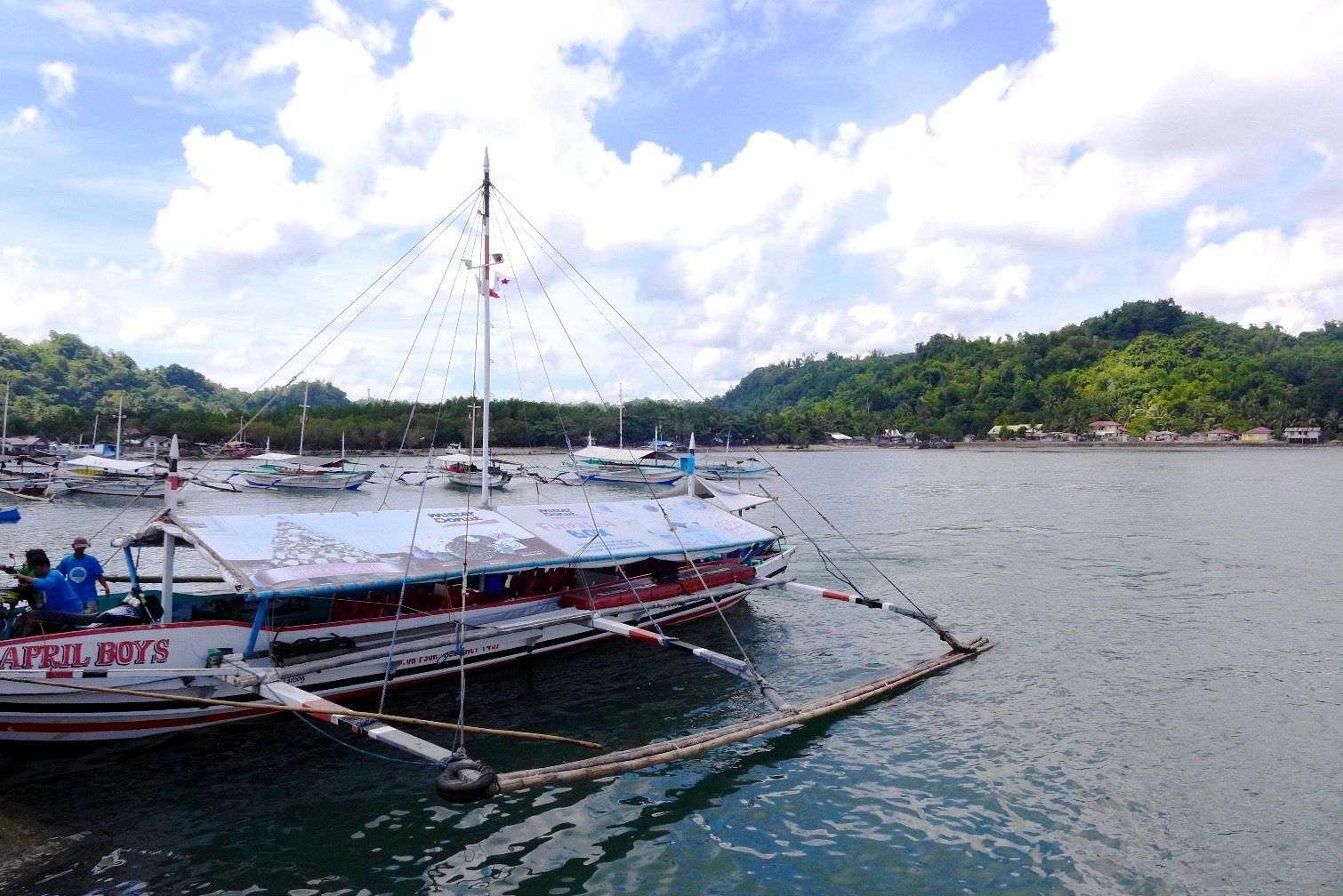 Guimaras itinerary; What to do in Guimaras without beaches; Guimaras mangoes; Guimaras side trip from Iloilo