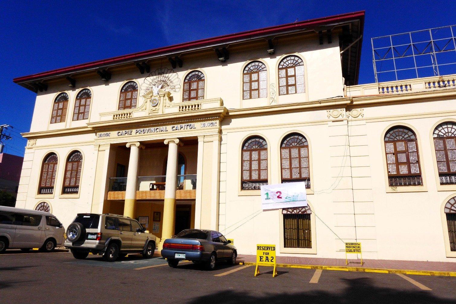 Roxas City Heritage Walk; D.I.Y. Roxas City tour; What to do in Roxas City