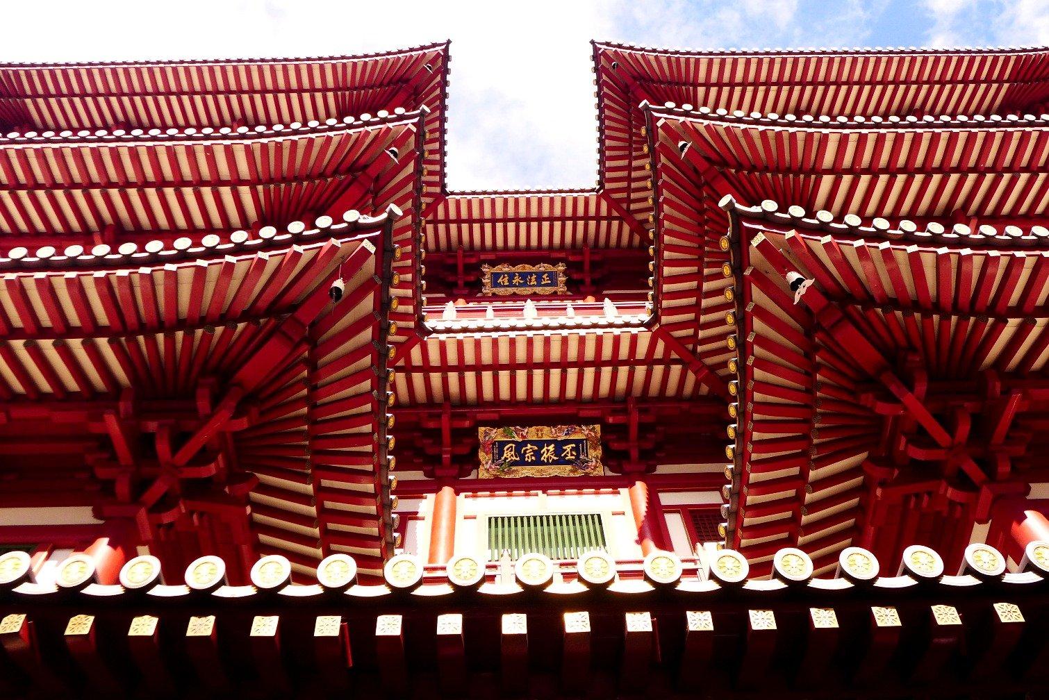 Singapore Chinatown; D.I.Y. Singapore Chinatown Walking Tour; D.I.Y. Singapore travel