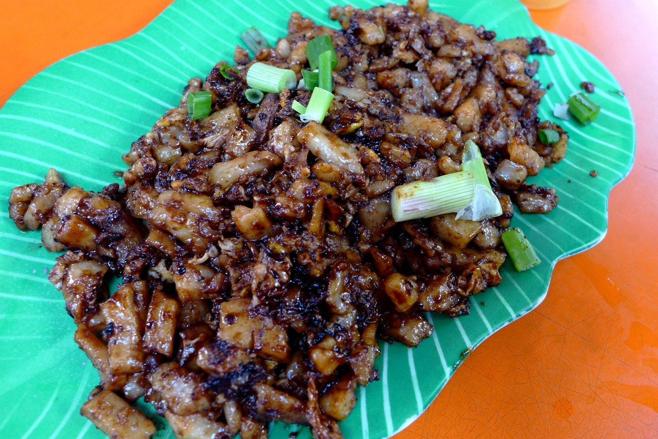 What to Eat in Singapore; D.I.Y. Food Trip Singapore; Singapore itinerary; Singapore Must Try Dishes