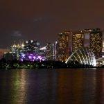 The Weird Yet Wonderful Buildings of Modern Singapore