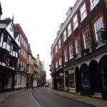 Cambridge: A Charming University Town