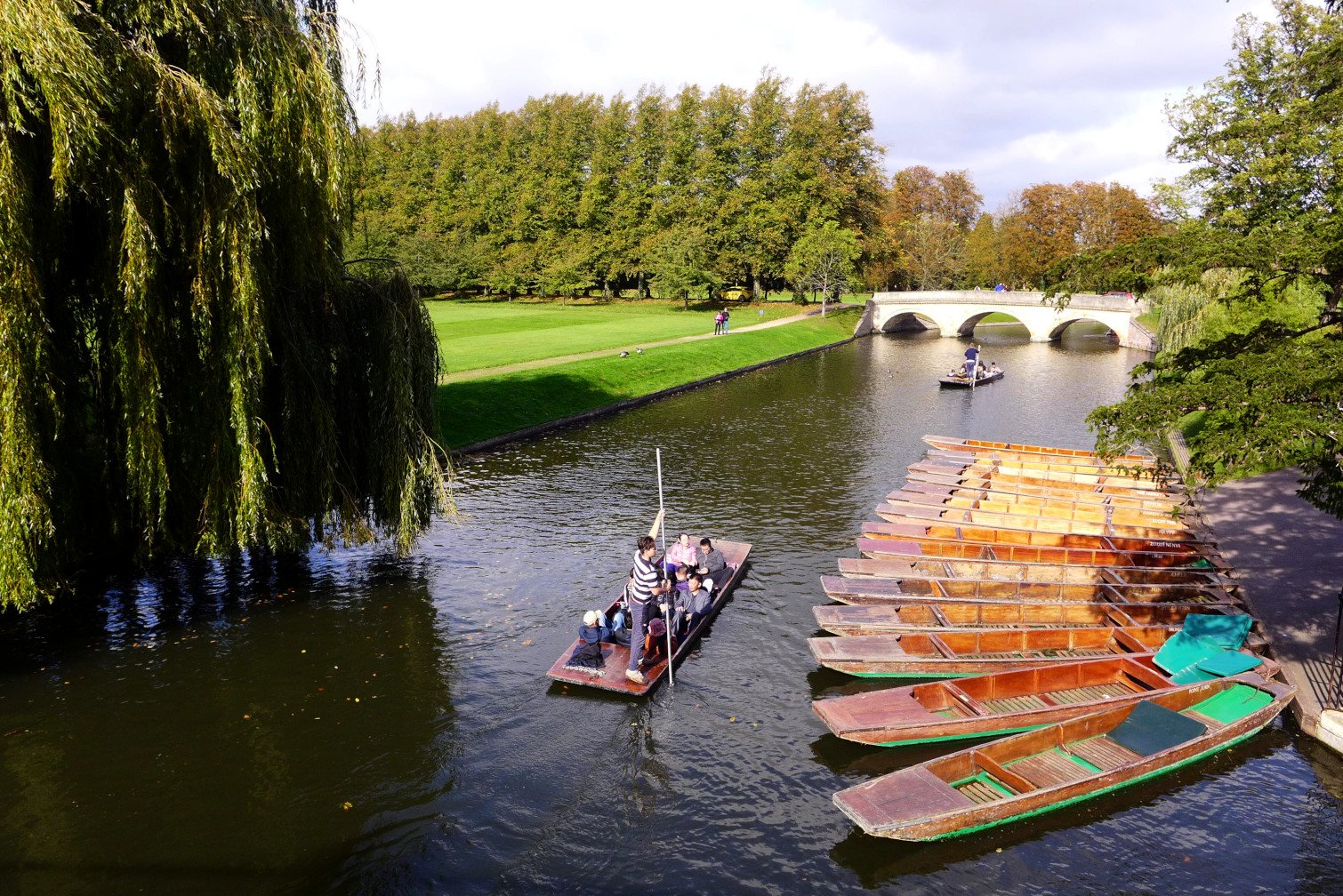 What to see in Cambridge; Things to do in Cambridge; Visiting Cambridge