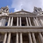 London Day 1: St. Paul's Cathedral and Tate Modern