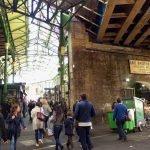 London Day 3: Borough Market