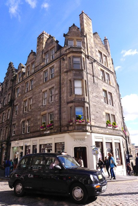 Edinburgh travel; What to do in Edinburgh; What to see in Edinburgh; D.I.Y. Edinburgh itinerary