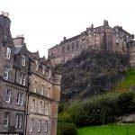 Edinburgh: Saying Goodbye