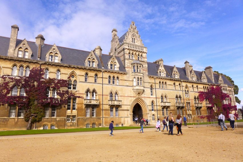 Oxford travel; What to do in Oxford; What to see in Oxford; D.I.Y. Oxford itinerary