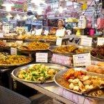 Bangkok Food: Or Tor Kor Market